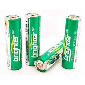 Baterije Brighter AA