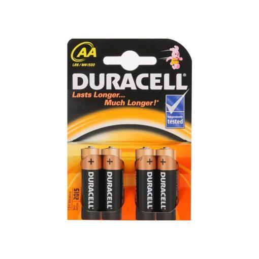 Baterije Duracell AA