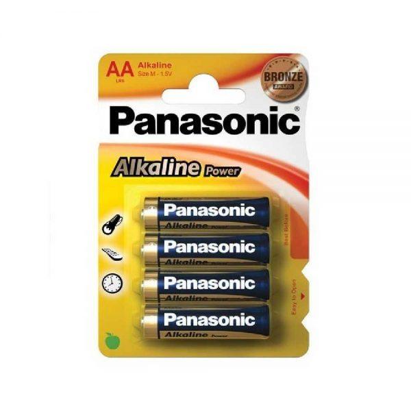 Baterije Panasonic AA