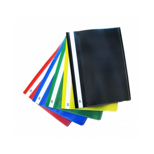 Fascikla PVC polumehanika