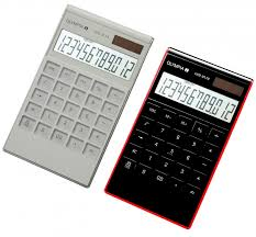 Kalkulator Olympia LCD 3112