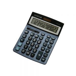 Kalkulator Olympia LCD 6112