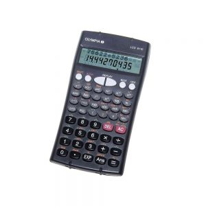 Kalkulator Olympia LCD 8110