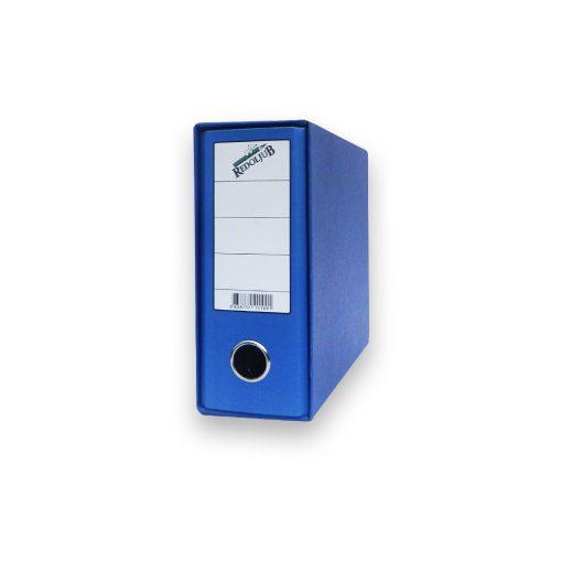 Registrator Redoljub B5 siroki plavi