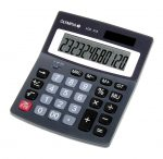 kalkulator Olympia LCD 212