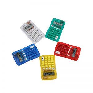 kalkulator Olympia LCD 825