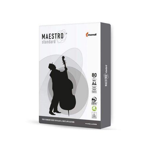 Fotokopir papir Maestro standard A4