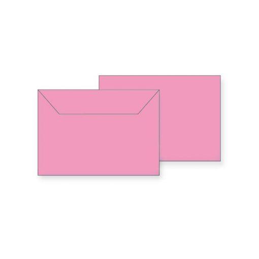 Koverat B5 roze 17,5 x 25 samolepljivi