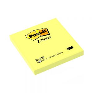 Post it 76 x 76 kocka intezivni 100 lista